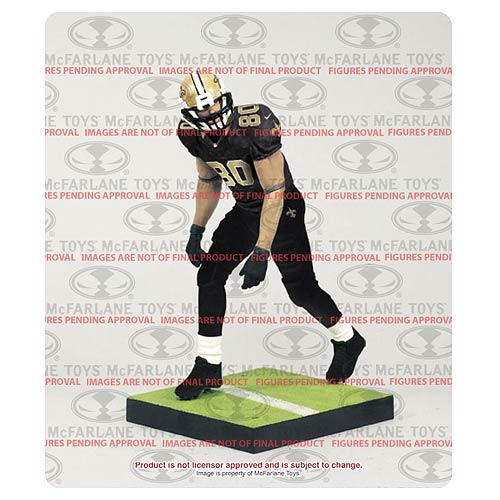 NFL Series 34 Jimmy Graham Action Figure