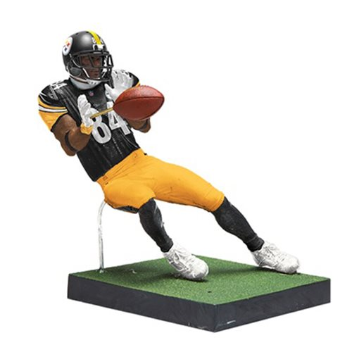 NFL Madden 17 Ultimate Team Series 3 Antonio Brown Figure