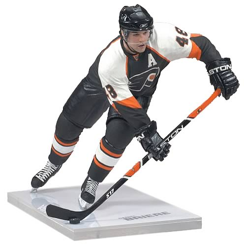 NHL Series 20 Daniel Briere Action Figure
