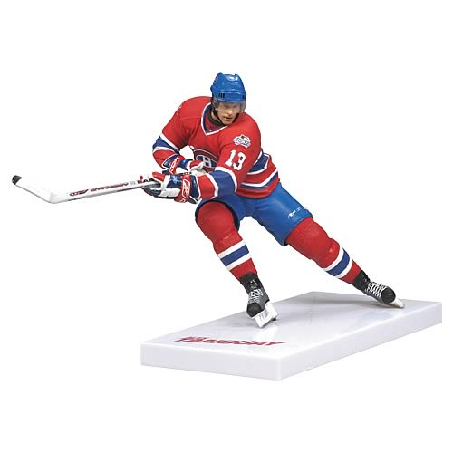 NHL Series 21 Alex Tanguay Action Figure