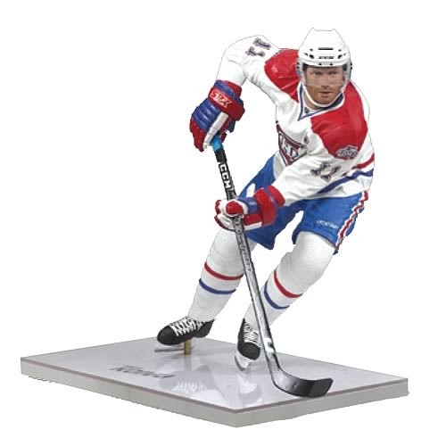 NHL Series 22 Saku Koivu 2 Action Figure