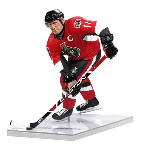 NHL Series 22 Daniel Alfredsson 3 Action Figure