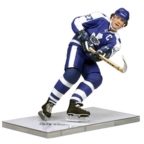 NHL Series 22 Darryl Sittler 2 Action Figure