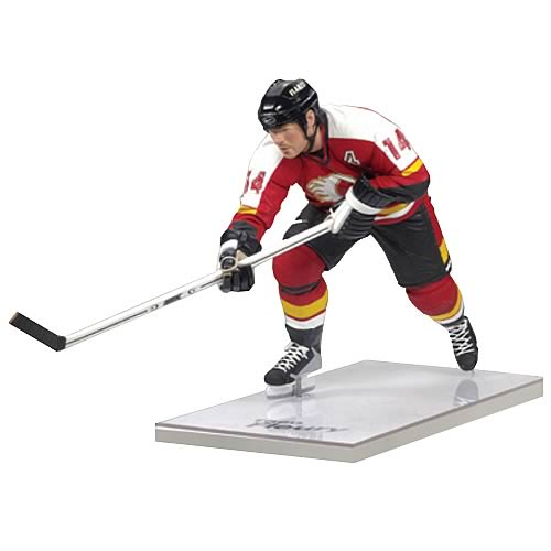 NHL Legends Series 8 Theo Fleury Action Figure
