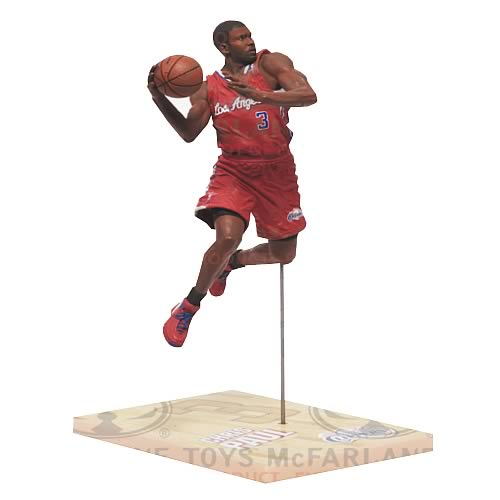 NBA Series 21 Chris Paul 2 Action Figure