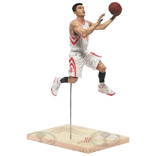 NBA Series 21 Jeremy Lin Action Figure