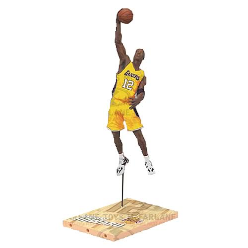NBA Series 22 Dwight Howard Action Figure