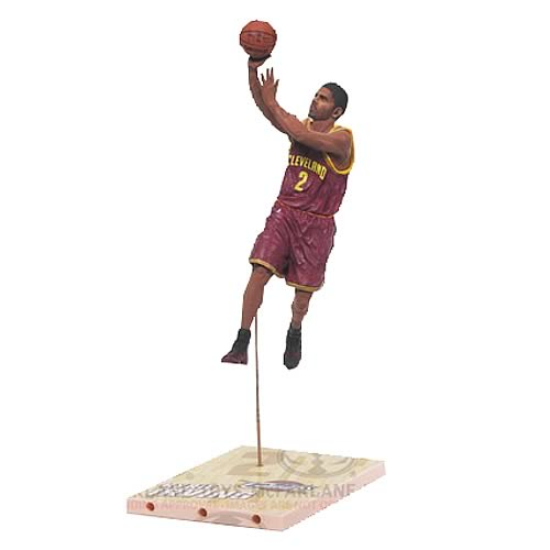 NBA Series 22 Kyrie Irving Action Figure