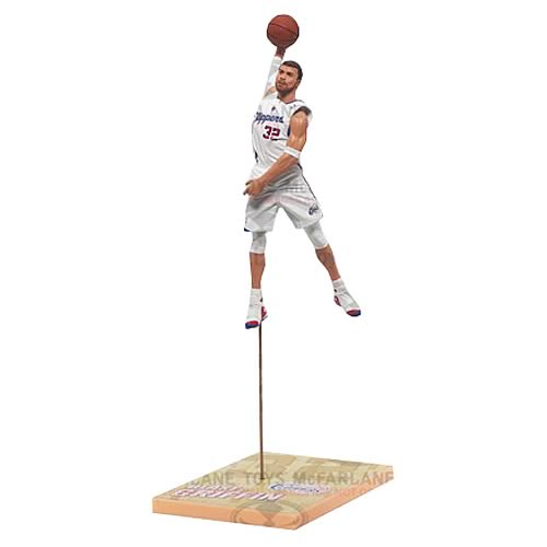 NBA Series 22 Blake Griffin Action Figure