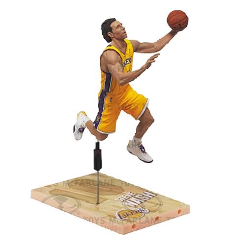 NBA Series 22 Steve Nash Action Figure
