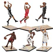 NBA Series 24 Sports Picks Action Figure Case