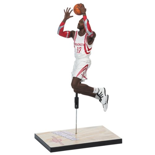 NBA Series 25 Dwight Howard Action Figure