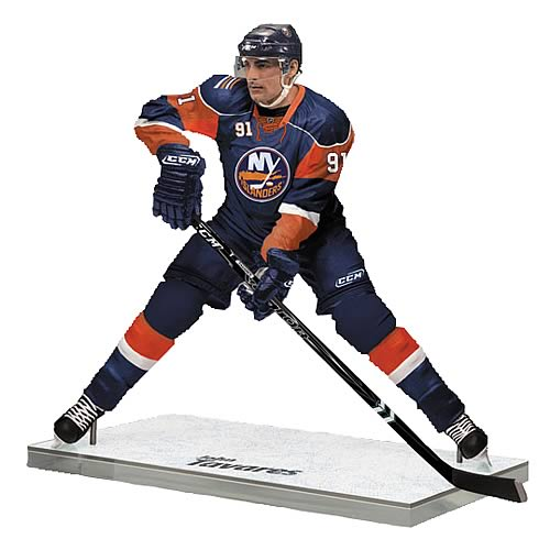 NHL Series 24 John Tavares Action Figure