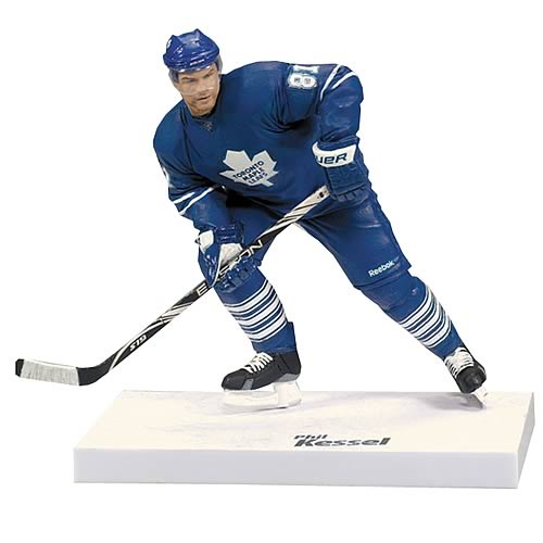 NHL Series 25 Phil Kessel Action Figure