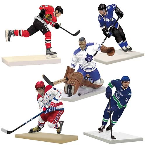 NHL Series 29 Action Figure Case