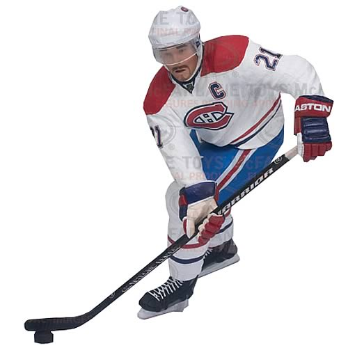 NHL Series 30 Brian Gionta Action Figure