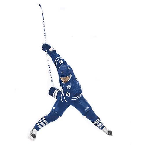 NHL Series 31 Phil Kessel 2 Action Figure