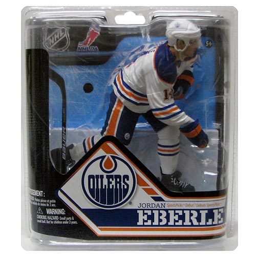 NHL Series 32 Jordan Eberle Chase Collector Level Figure