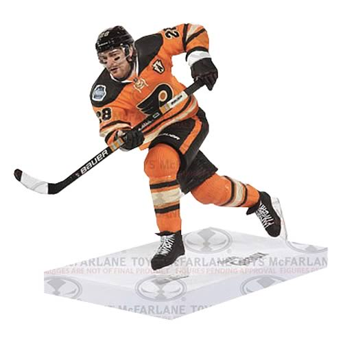 NHL Series 32 Claude Giroux Action Figure