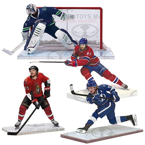 NHL Series 33 Action Figure Case