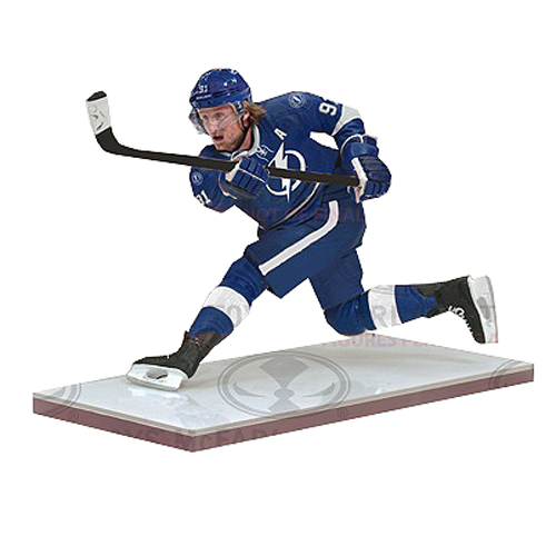 NHL Series 33 Steven Stamkos Action Figure