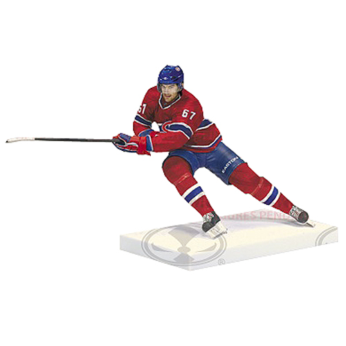 NHL Series 33 Max Pacioretty Action Figure