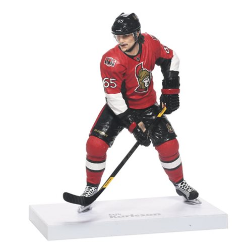 NHL Series 33 Erik Karlsson Action Figure