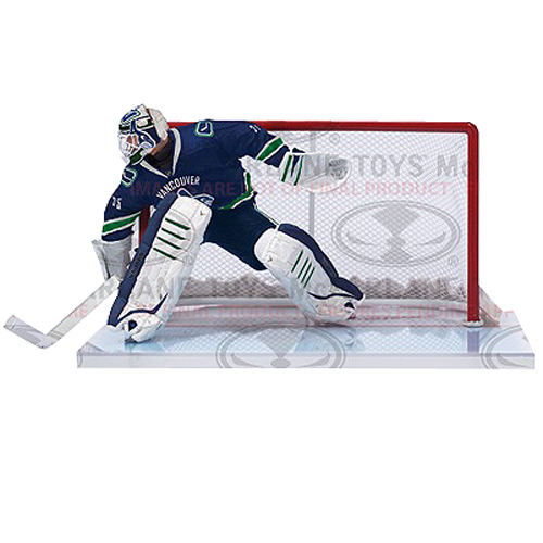 NHL Series 33 Cory Schneider Action Figure