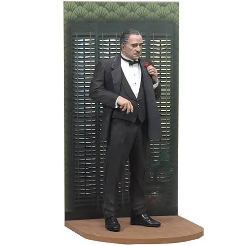 The Godfather Action Figure