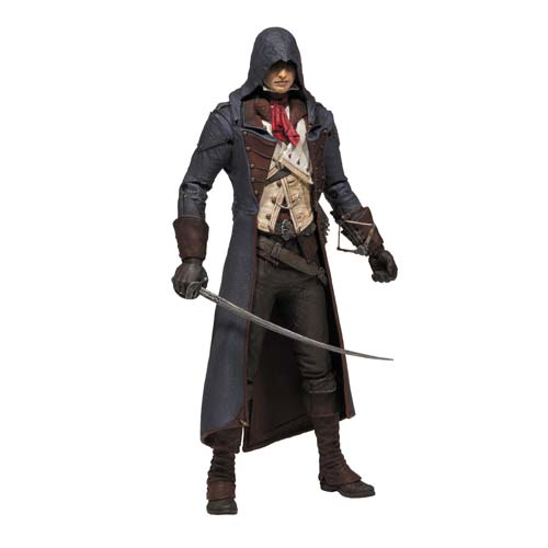Assassin's Creed Series 3 Arno Action Figure