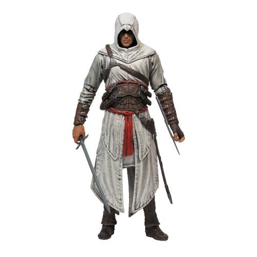 Assassin's Creed Series 3 Altair Ibn-La'Ahad Action Figure