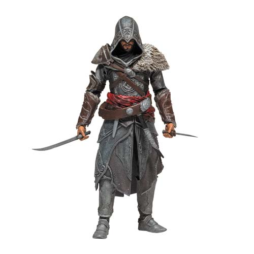 Assassin's Creed Series 3 Ezio Auditore da Firenze Figure