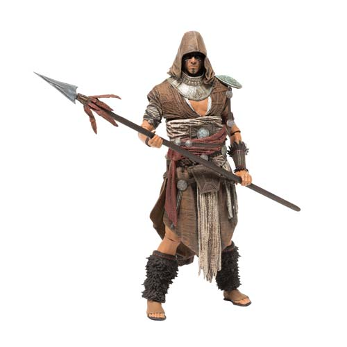 Assassin's Creed Series 3 Ah Tabai Action Figure