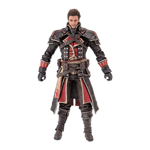 For 24 Hours Only - 15% Off Assassin's Creed Figures!