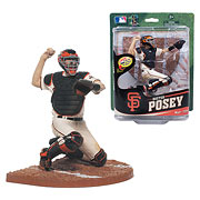 MLB San Francisco Giants Buster Posey 7-Inch Action Figure