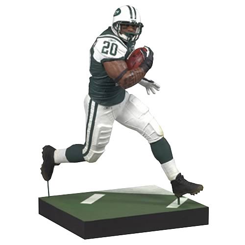 NFL Series 21 Thomas Jones Action Figure