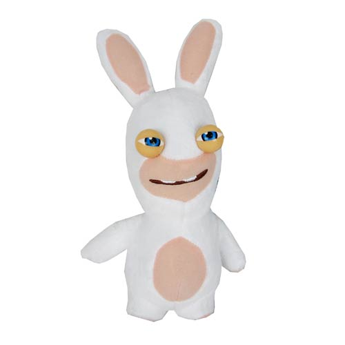 Rabbids Invasion Sly Rabbid Series 1 Talking Plush