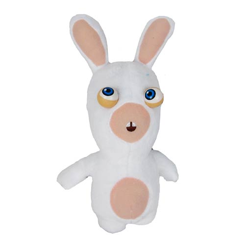 Rabbids Invasion Hoo-Bwaaah Rabbid Series 1 Talking Plush
