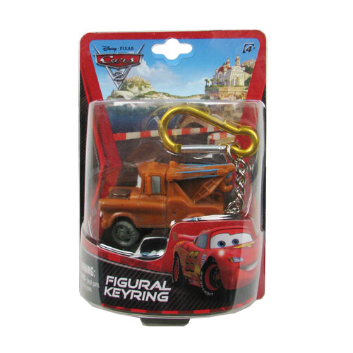 Cars Tow Mater Key Chain