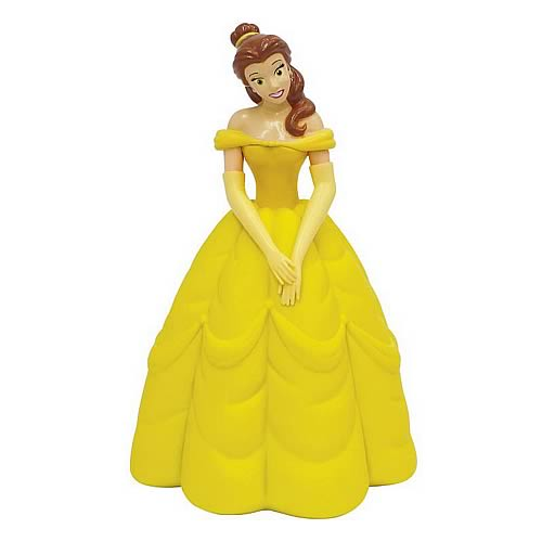 Beauty and the Beast Belle Roto Bank