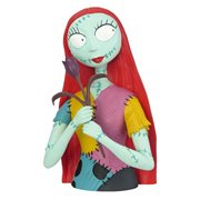 Nightmare Before Christmas Sally Bust Bank