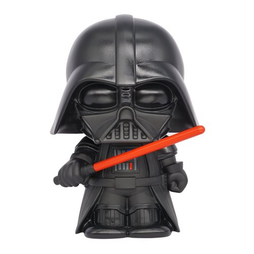 Star Wars Darth Vader PVC Bank
