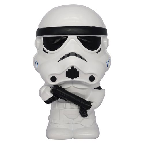 Star Wars Stormtrooper PVC Bank