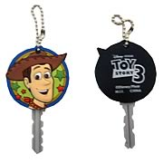 Toy Story 3 Woody Laser Cut Key Cover