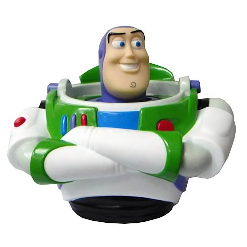 Toy Story 3 Buzz Lightyear Bust Bank