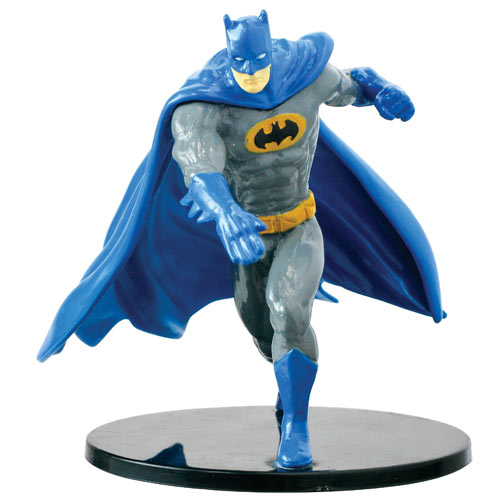 Batman DC Comics 4-Inch Mini-Statue
