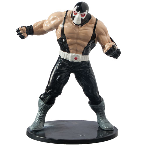 Batman Bane DC Comics 4-Inch Mini-Statue