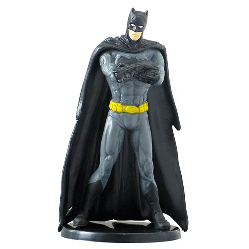 Batman Crossing Arms DC Comics 2 3/4-Inch Mini-Figure