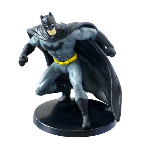 Batman Dodging DC Comics 2 3/4-Inch Mini-Figure