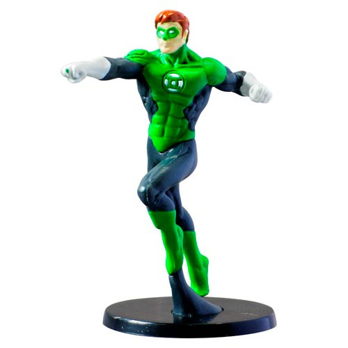 Green Lantern DC Comics 2 3/4-Inch Mini-Figure